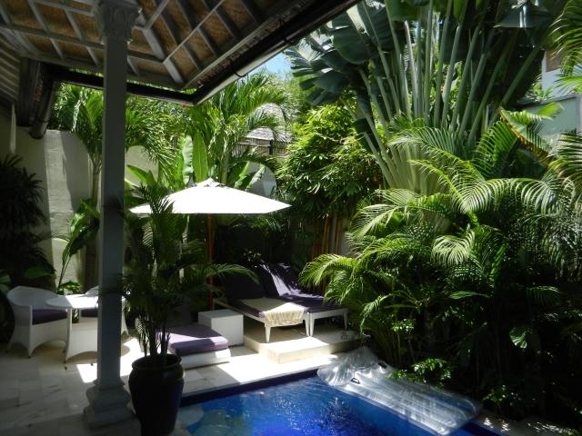 Frangipani Villa Bali