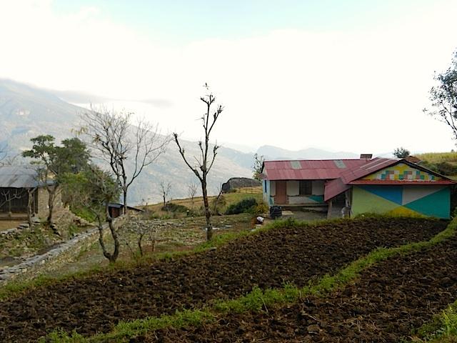 Karmalaya_Haus_Gorkha